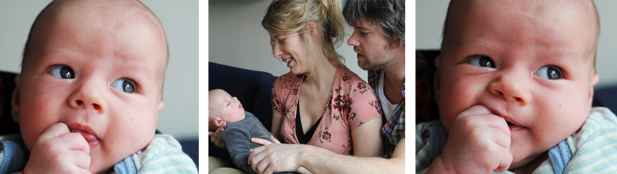 Leer je baby kennen - filmavond