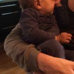 Je baby kan je veel vertellen met de babysignalen die hij geeft